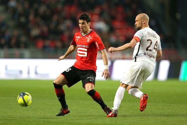 À la lutte avec Toulouse pour un joueur de Ligue 1 — Montpellier