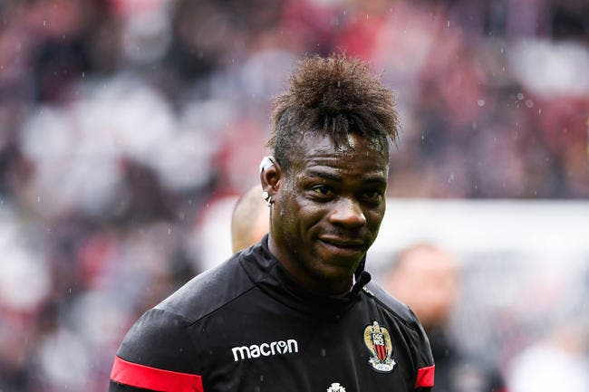 OM : La nouvelle demande impossible du clan Balotelli