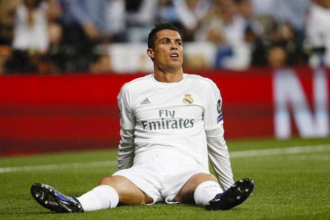 Mercato: Coup de théâtre, MU lâche l'offre XXL pour Cristiano Ronaldo