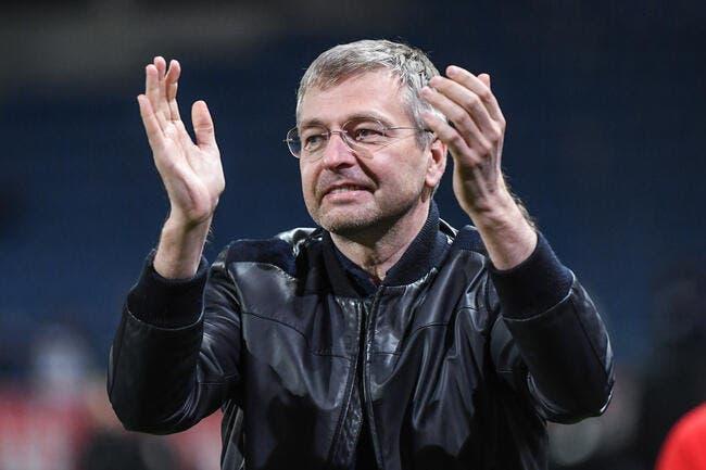 ASM : Rybolovlev en passe de racheter... le Milan AC ?