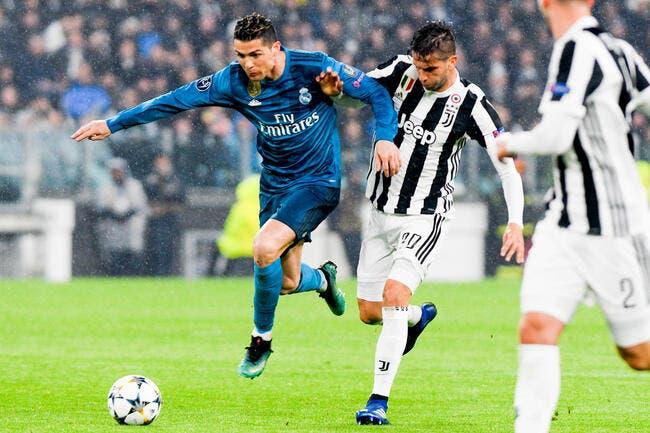 Mercato : La Juve publie un énorme clin d'oeil à Cristiano Ronaldo
