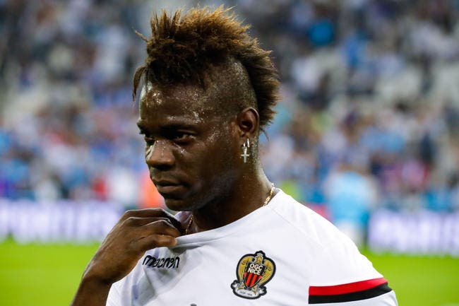 OM : Marseille sort la menace ultime pour faire signer Balotelli