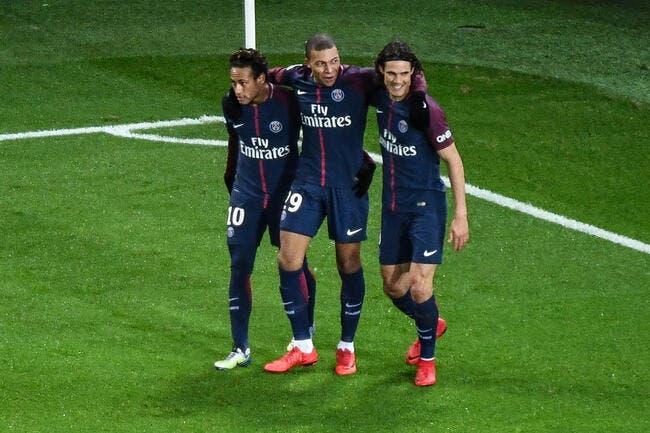 Un duel PSG - Barça pour N'Golo Kanté !
