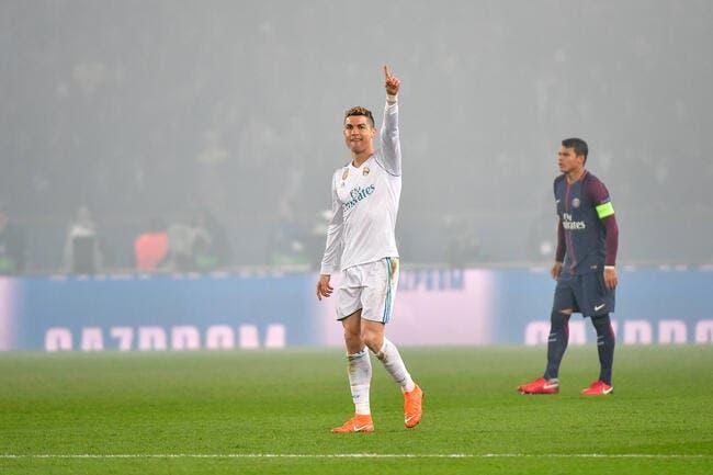 PSG: Négociations en cours, Paris lance l'opération Cristiano Ronaldo