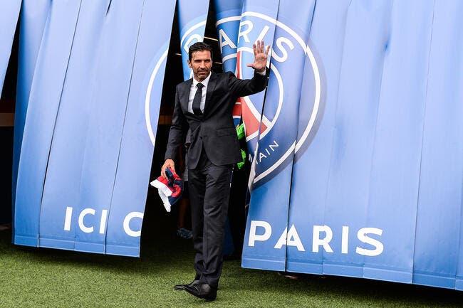 CdM 2018 : Bourreau des Bleus en 2006, Buffon sent venir la revanche française