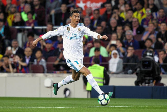 Real : Un crack en approche pour remplacer Cristiano Ronaldo ?
