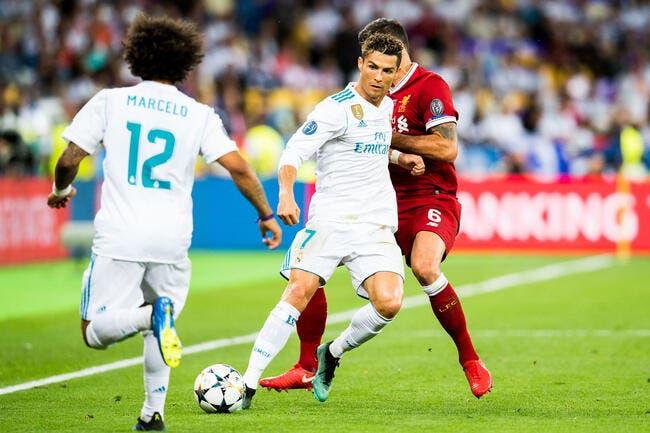 Mercato : Cristiano Ronaldo à la Juve pour 100ME, ça brûle !