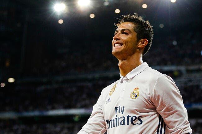 Mercato : Les détails de l'énorme transfert de Cristiano Ronaldo !