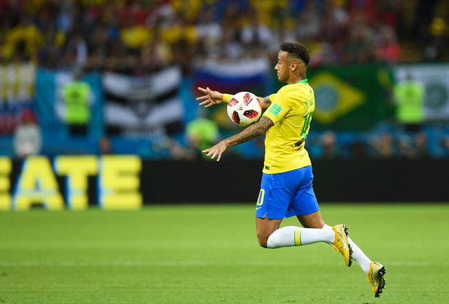 PSG: Neymar va finir au Real, Pérez ne vit que pour ça