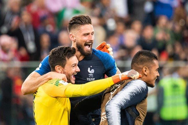 EdF : Pierre Ménès fait ce terrible constat sur Olivier Giroud