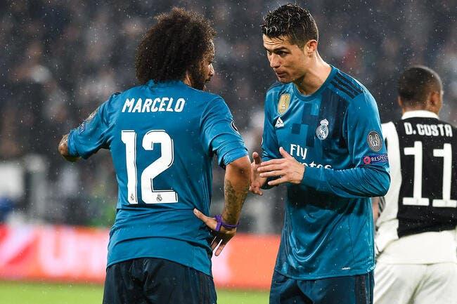Mercato : Cristiano Ronaldo réclame un autre cador du Real Madrid !