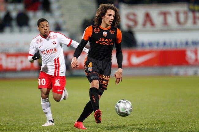 Emery recrute un ancien du PSG — Mercato Arsenal