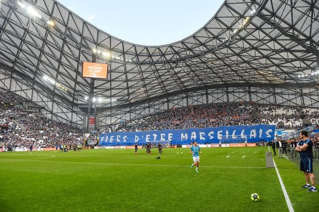 Accord OM-Arema pour l'exploitation exclusive de l'Orange Vélodrome — Officiel