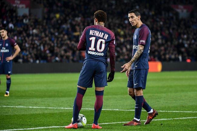 PSG: Neymar n'est pas un tricheur, une légende s'énerve