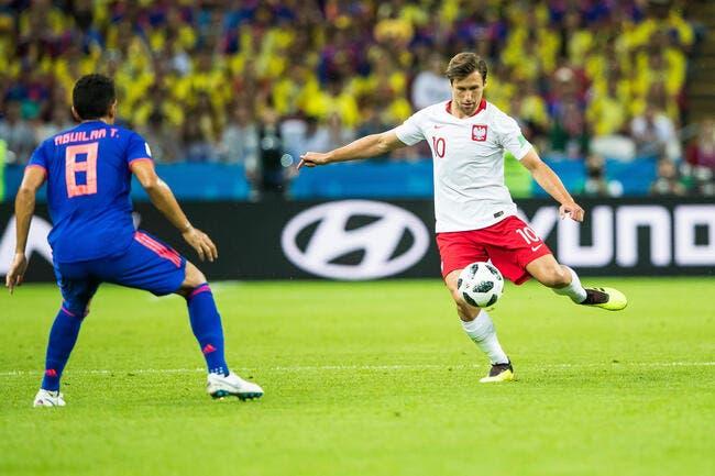 PSG : Incroyable mais vrai, Krychowiak refuse Liverpool !