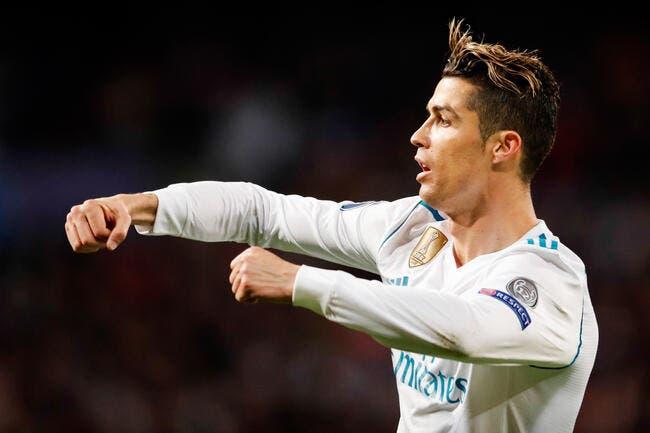 Juventus : Devinez contre qui Cristiano Ronaldo pourrait jouer son premier match ?