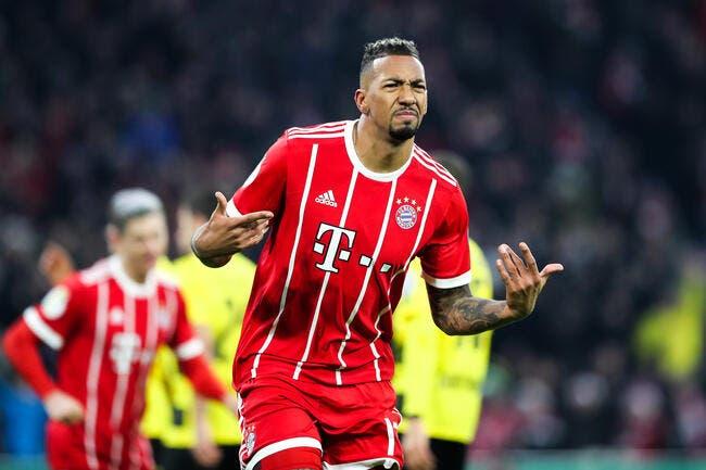 PSG: Deux gros coups au Bayern et Paris change sa défense ?