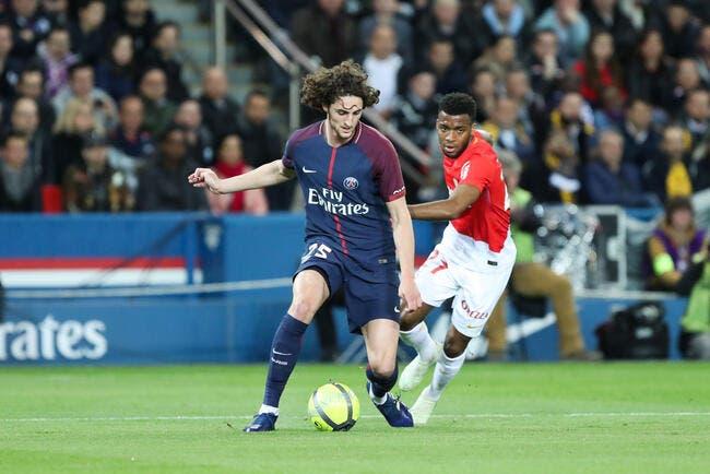 PSG: Rabiot lâché par Paris à 40 ME !