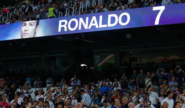 Turin bouillonne, Cristiano Ronaldo présenté lundi