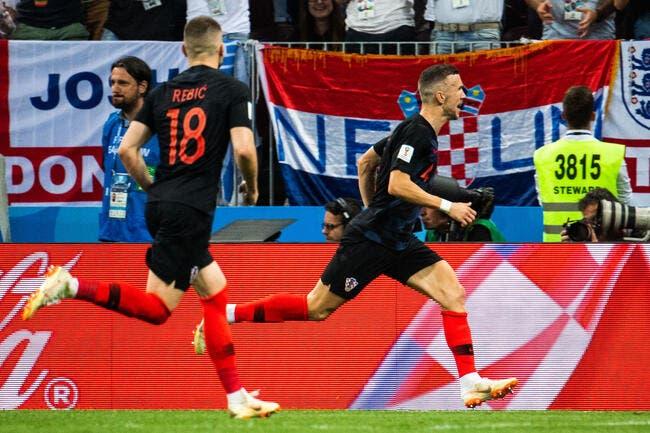 EdF: Un gros forfait en attaque pour la Croatie ?