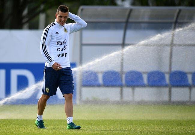 Lo Celso a humilié Messi et l'a payé cher au Mondial