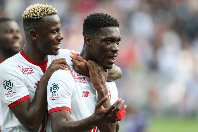OL: Lyon laisse filer sans regret ce milieu prometteur de L1