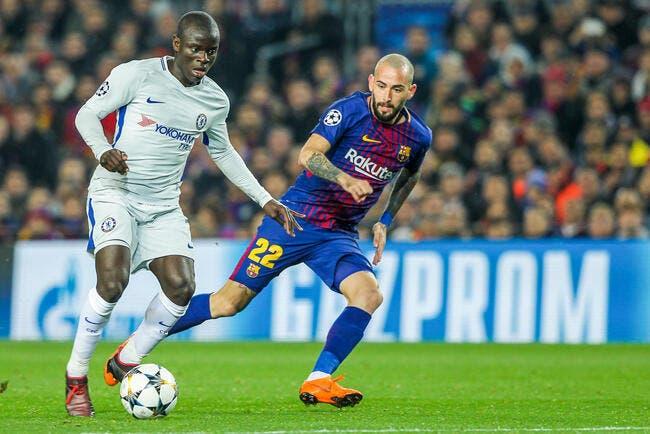PSG: Barcelone débarque sur l'objectif n°1 du mercato du PSG