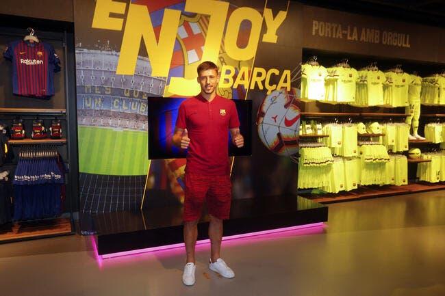 PSG: Rabiot au Barça? Un argument à 36 ME débarque