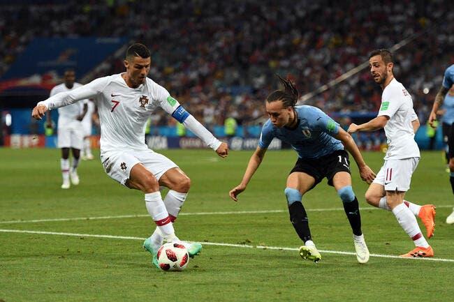 Cristiano Ronaldo à la Juve, Berlusconi enrage