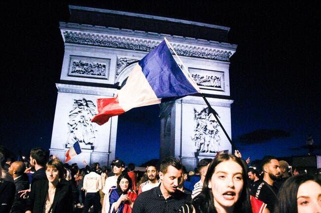 Edf : La France «black-blanc-beur», un slogan à oublier ?