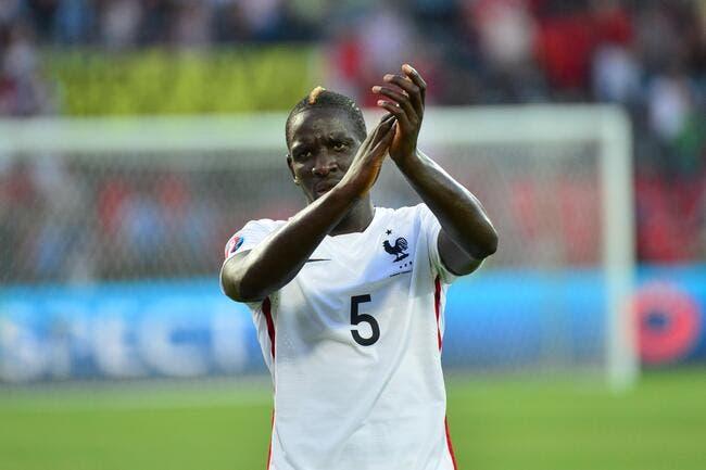 EdF : Mamadou Sakho lance une énorme Marseillaise au milieu des Anglais