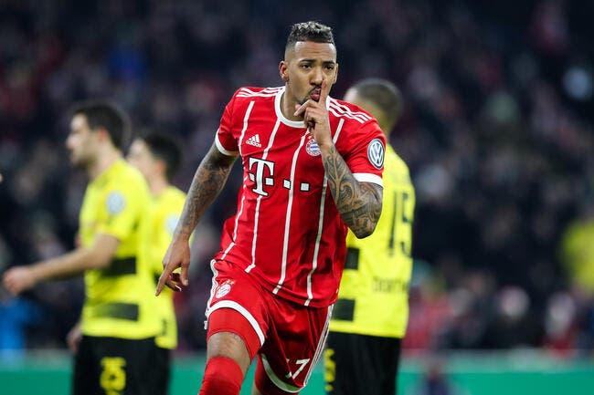 PSG : Le PSG s'attaque au Bayern Munich pour sa cible n°1