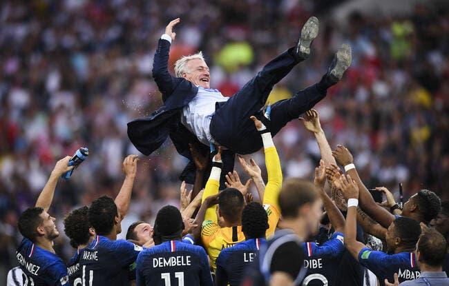 EdF : Pierre Ménès assume, il n'aime pas le même foot que Deschamps