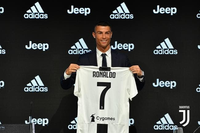 Ita : Cristiano Ronaldo prévient la Juventus, il veut des titres