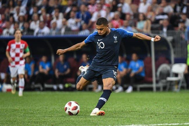PSG : Mbappé, le joueur parfait pour oublier Cristiano Ronaldo