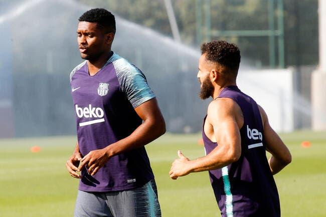 OL : Le Barça est à côté de la plaque avec cette offre