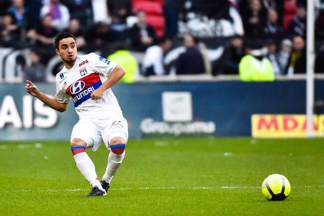 OL : Lyon a trouvé la solution miracle pour garder Rafael !