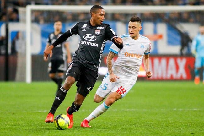 OL : Lyon hésite devant cette offre XXL pour Marcelo