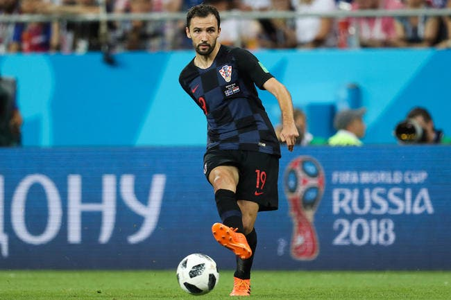 Milan Badelj fait une demande à Lyon avant de signer — OL