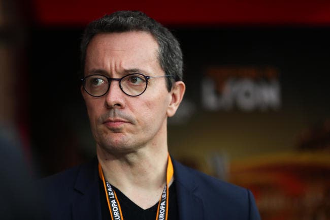 OM: Faire craquer Nice pour Balotelli, Eyraud a une solution surprenante