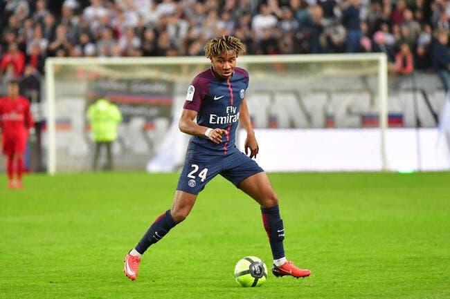 PSG : Angers fait le forcing pour recruter ce joueur du PSG !
