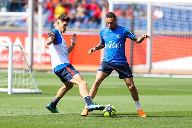 PSG : Il agace à Paris, le Barça le veut, et ce n'est pas Rabiot