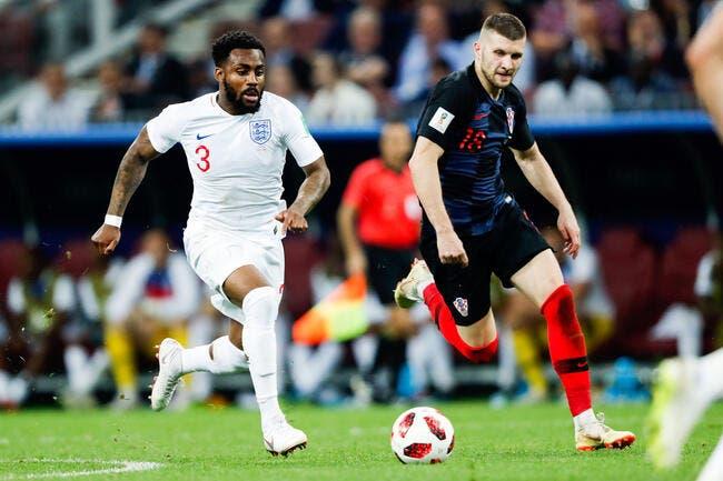 PSG : Un gros coup avec un international anglais au mercato ?