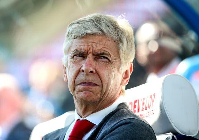 PSG : Wenger glisse un conseil au PSG pour briller en Europe