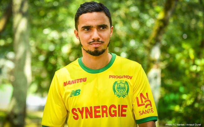 Officiel : Fabio, le frère de Rafael, signe au FC Nantes !