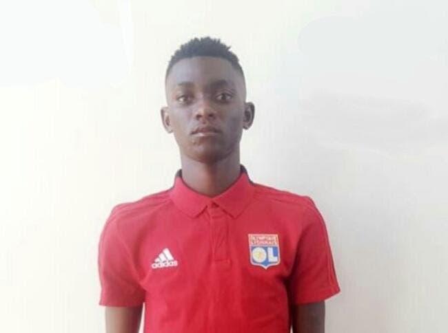 OL: Avec Anaba, Lyon trouve son bonheur au Cameroun