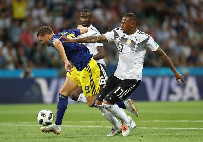 PSG: Paris veut Boateng, le Bayern lui fait un prix d'ennemi