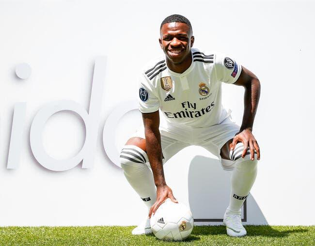 PSG : Le Real a sa nouvelle star, et envoie balader Mbappé