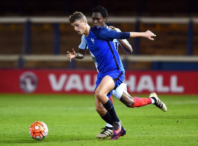 Euro U19 : la France de Kamara se relance