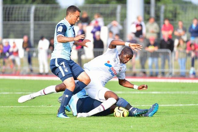 L1 : Caen humilié par Le Havre dans le trophée des Normands